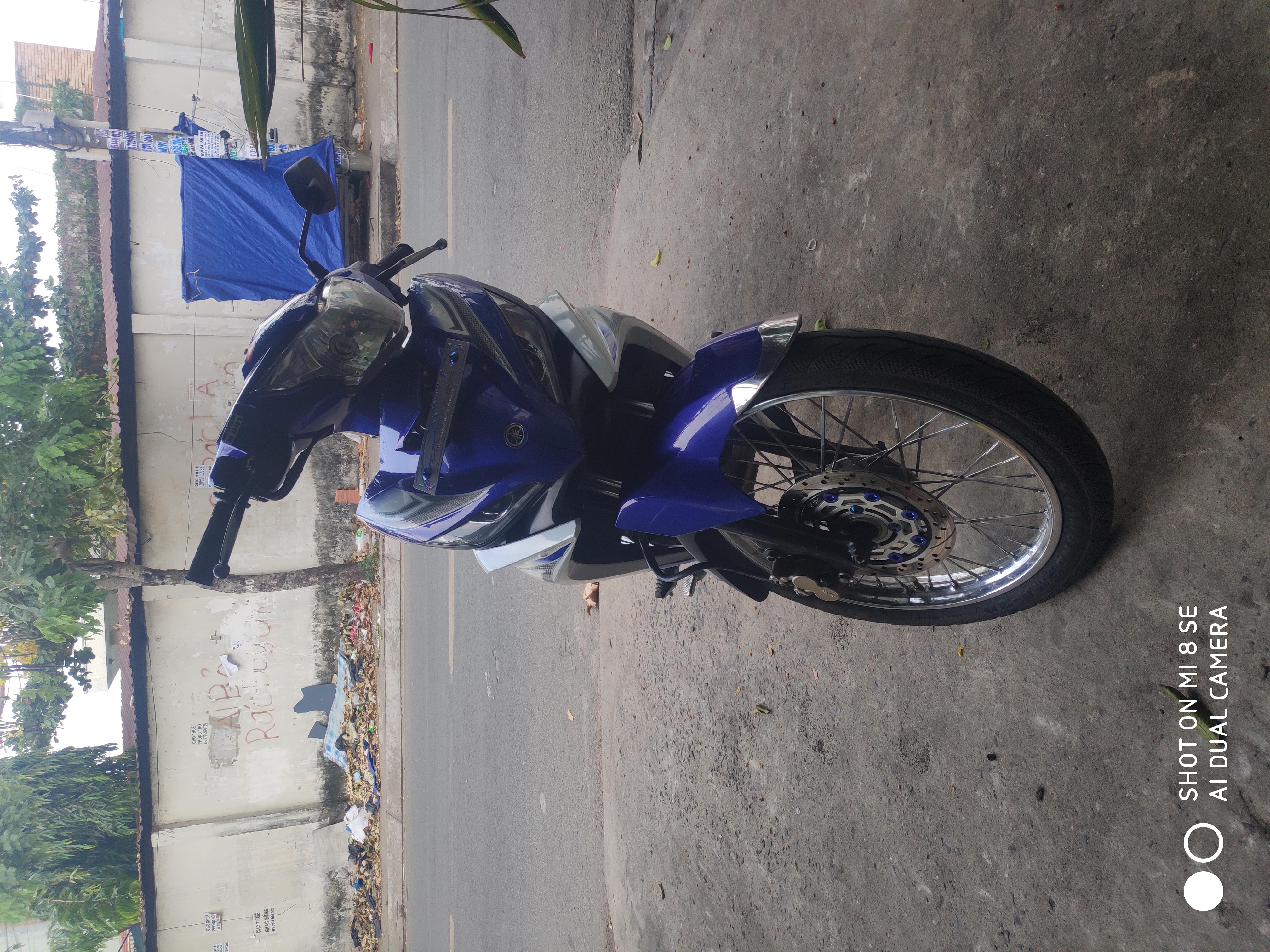 Exciter 2012 BSTP