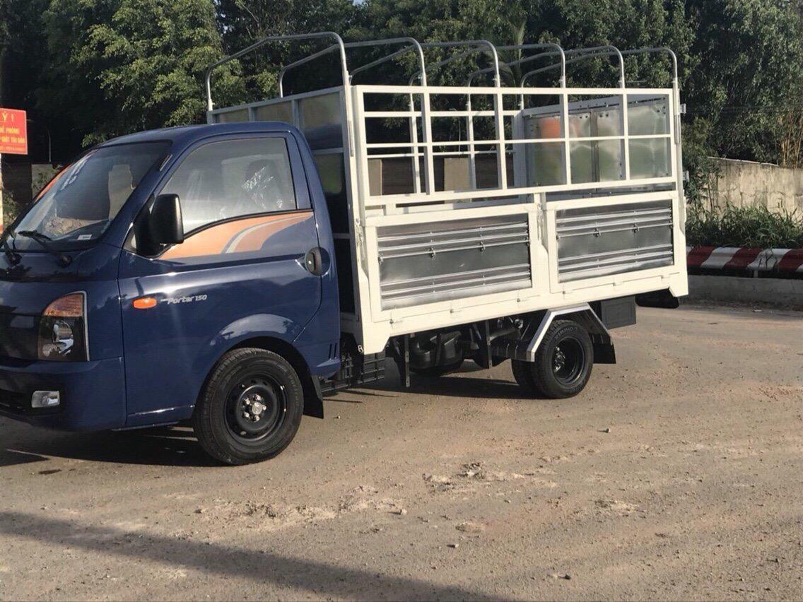 Xe tải Hyundai Việt Nam