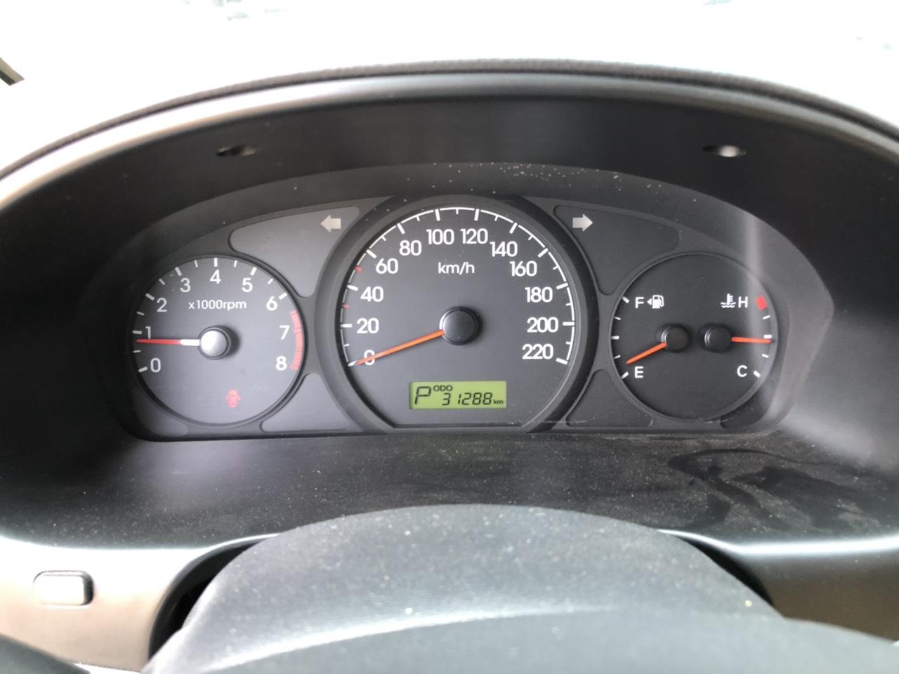 Bán Hyundai Starex Limousine 2.5AT máy xăng số tự động nhập Hàn Quốc 2014 biển Sài Gòn màu đen VIP