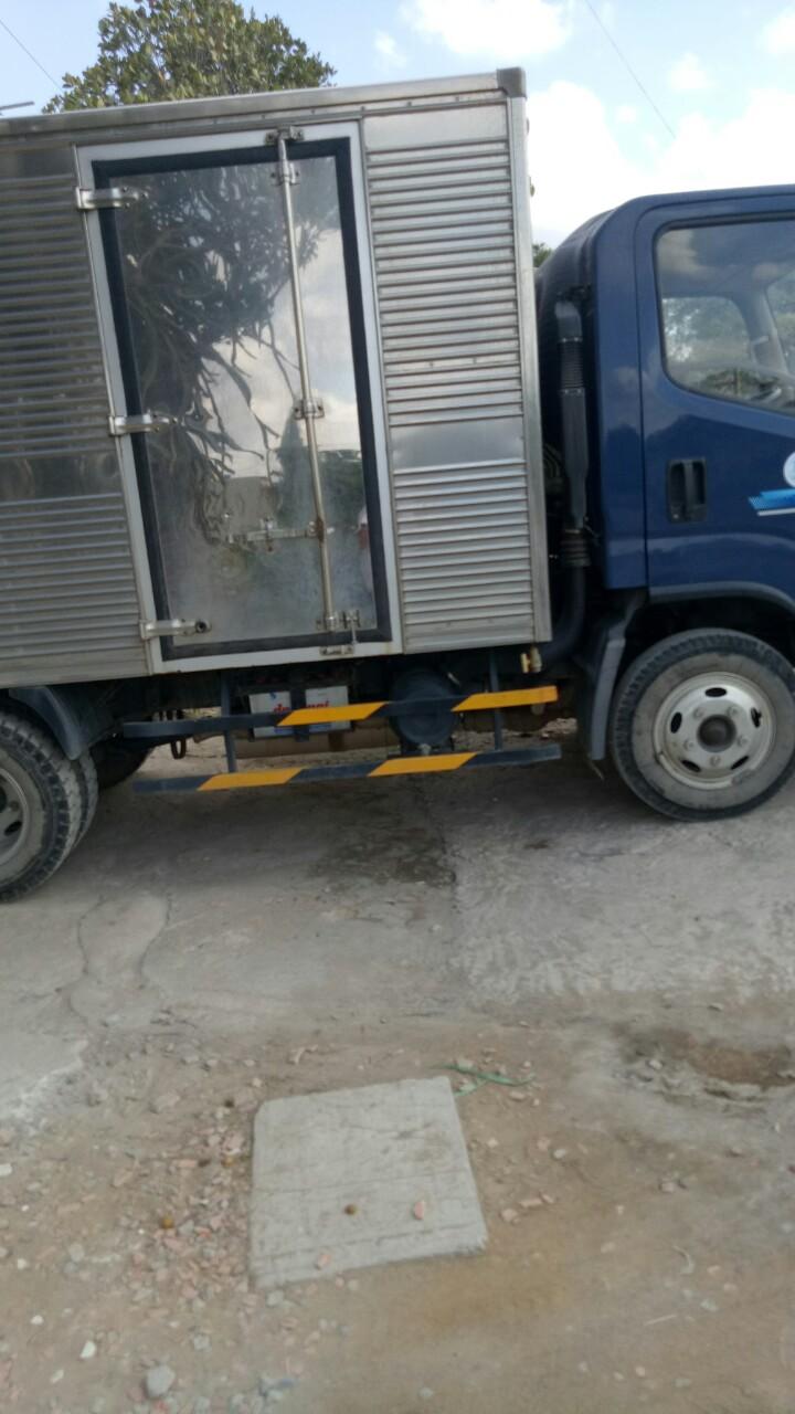 Cần bán xe tải Tera 2.4T gấp