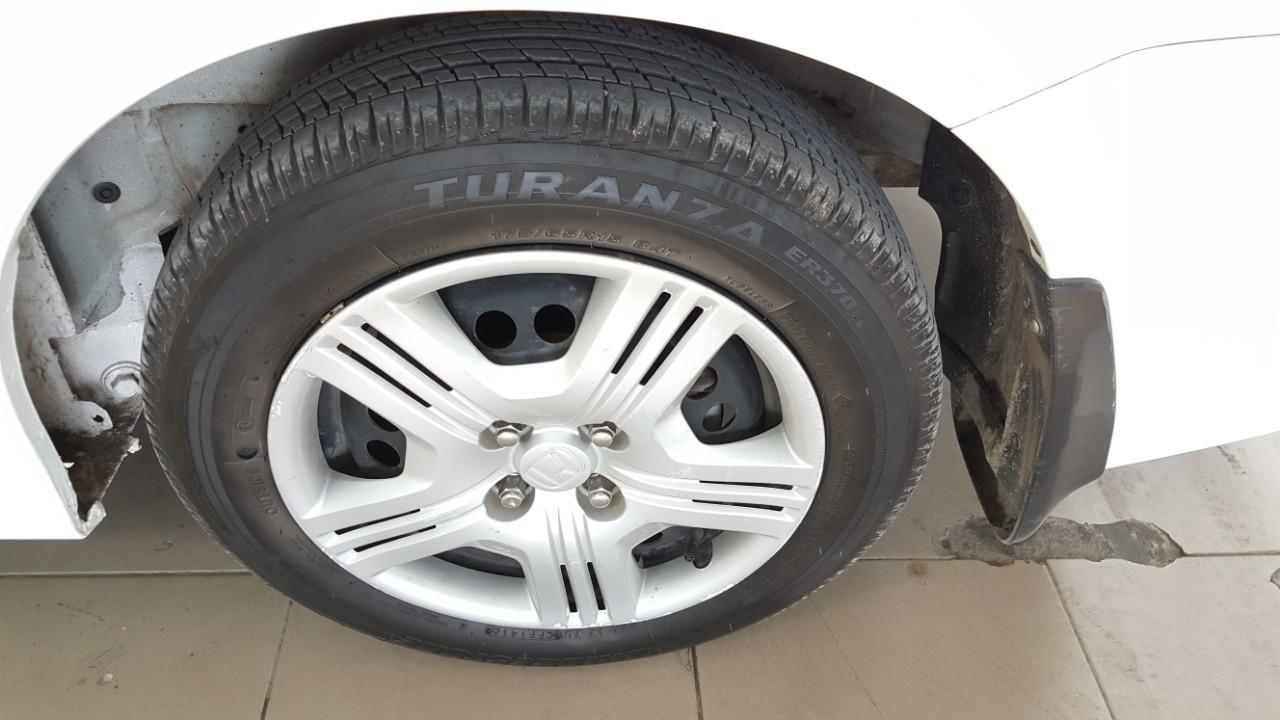 Bán Honda City 1.5MT màu trắng số sàn sản xuất 2013 / 2014 một đời chủ