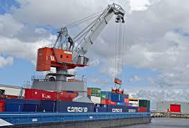Trucking, vận chuyển nội địa, quốc tế. FCL nội địa,
