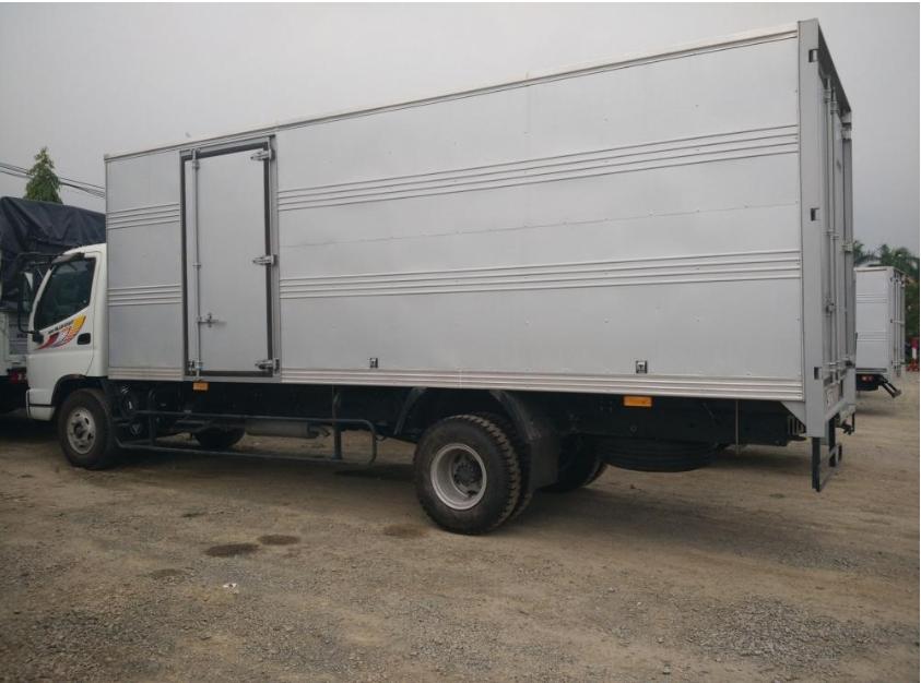 Bán xe OLLIN 700B- 7 tấn