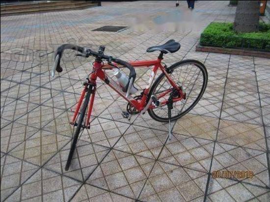 Bán xe đạp đua – của Pháp  - có ảnh thật