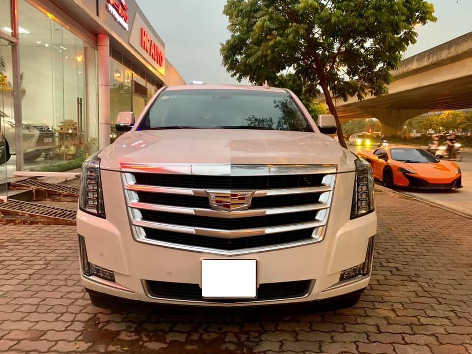 Cadillac Escalade PREMIUM sản xuất 2015
