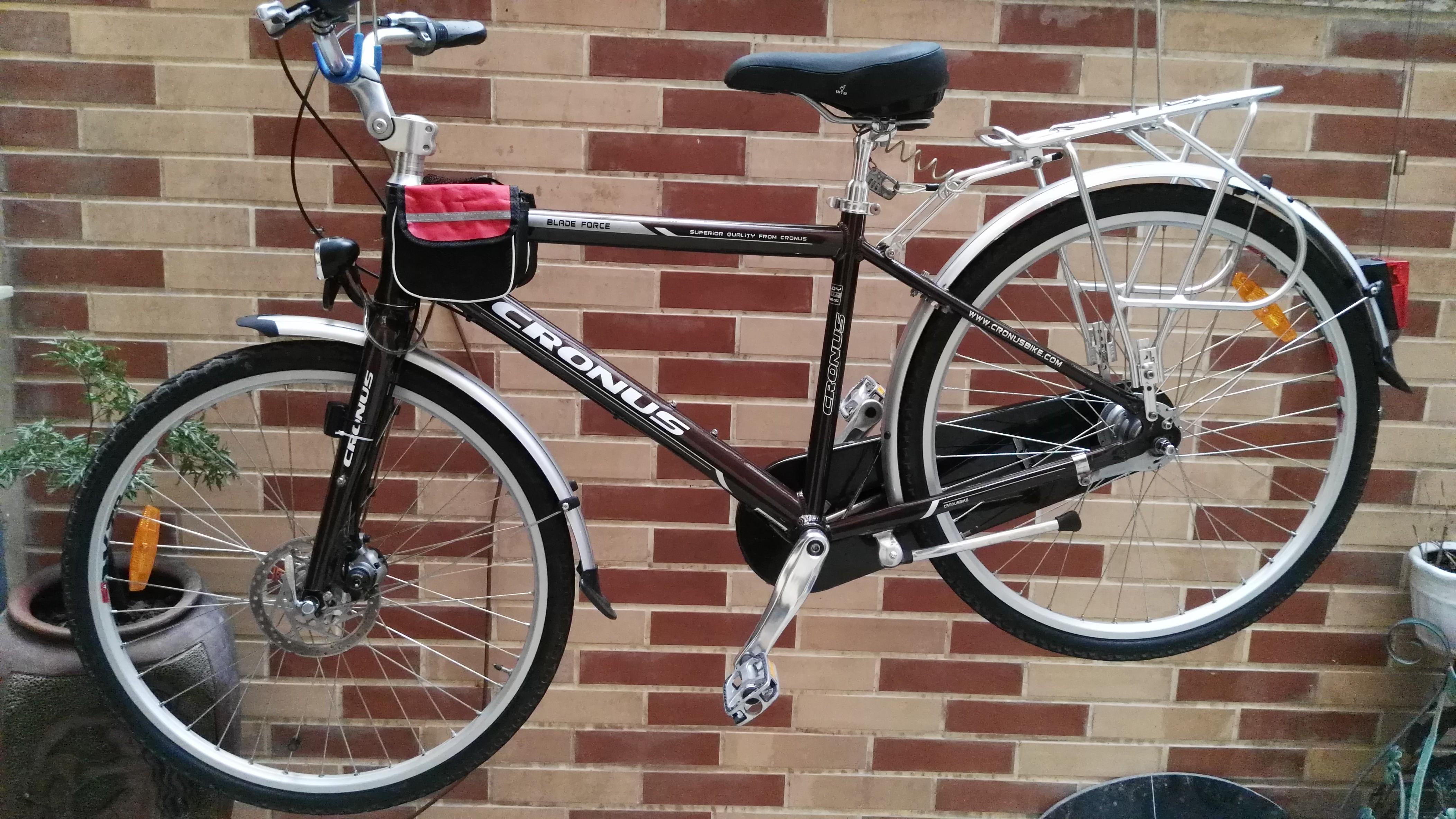 Bán xe đạp Cronus