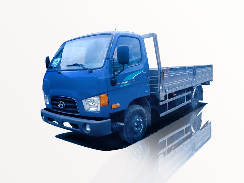 Xe tải Huyndai 75s 2019