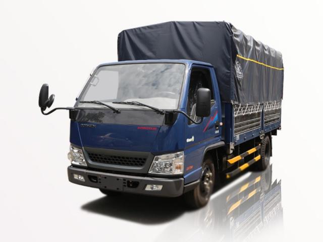 Xe tải iz49 đời 2018 giá rẽ 1