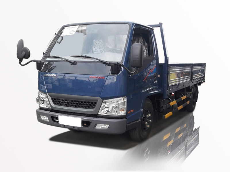 Xe tải iz49 đời 2018 giá rẽ 0