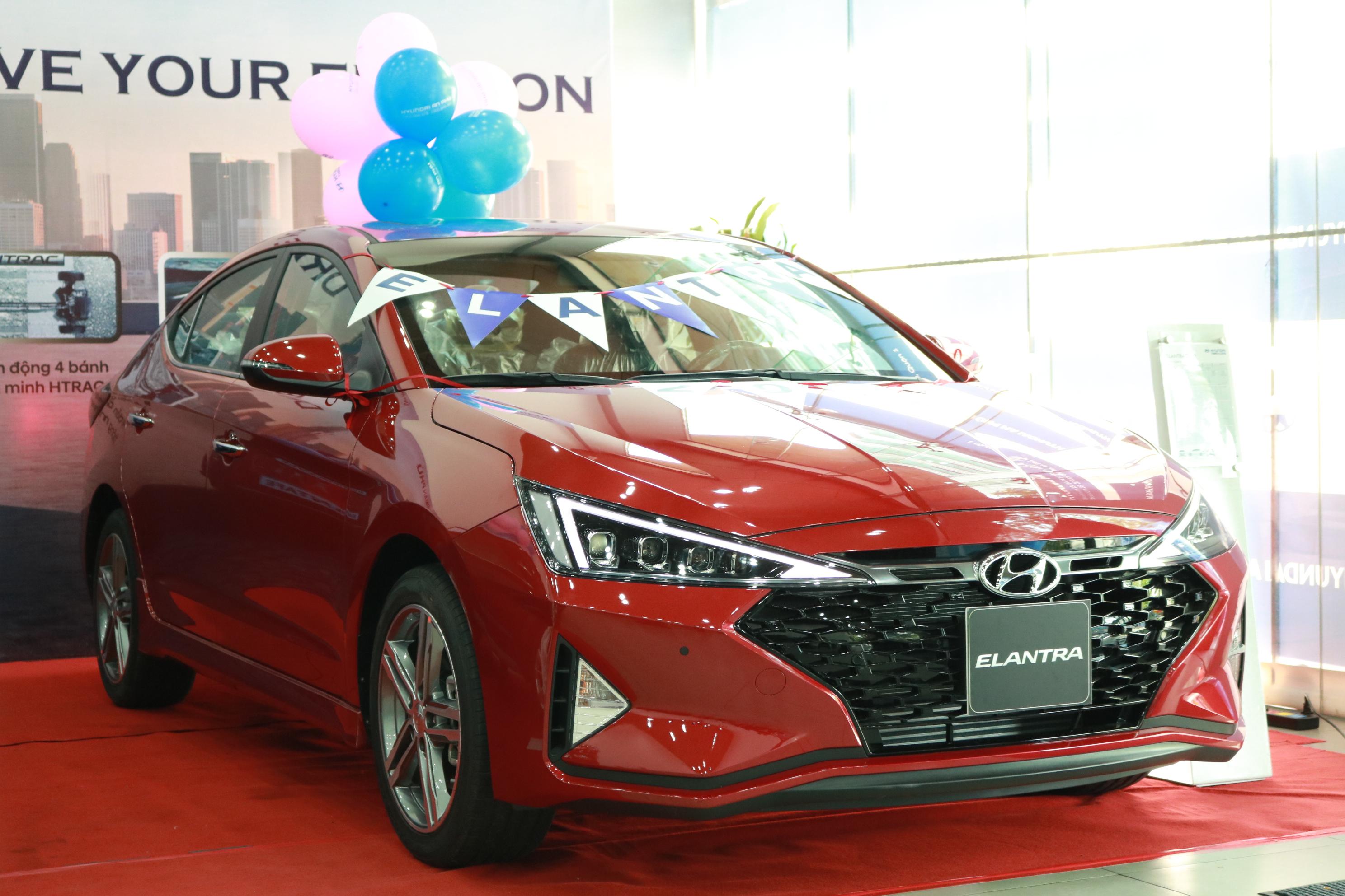 Hyundai Hyundai Elantra 2019 Sport giá tốt, Hyundai An Phú, Hyundai Elantra, Elantra 2019 Sport, Xe Hyundai