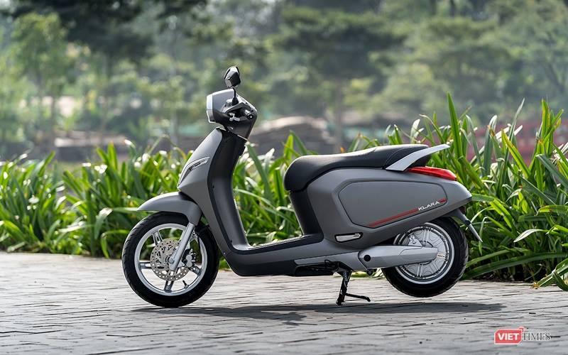 Xe máy điện Vinfast Klara A2 giá ưu đãi hấp dẫn