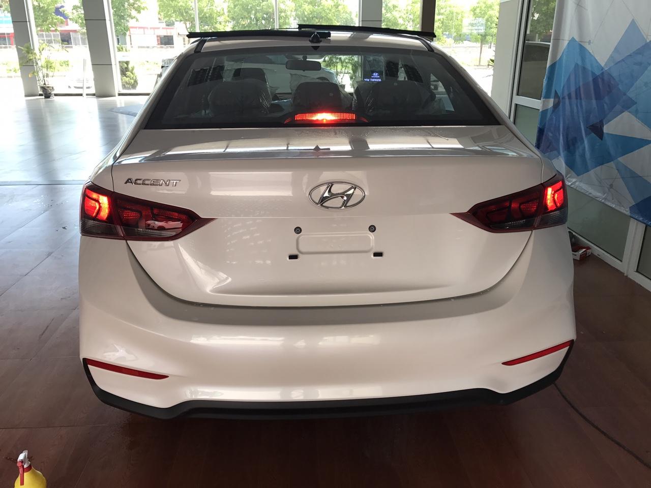 Hyundai Accent 2019 tiêu chuẩn giá tốt, Hyundai An Phú, Hyundai Accent, Xe Hyundai