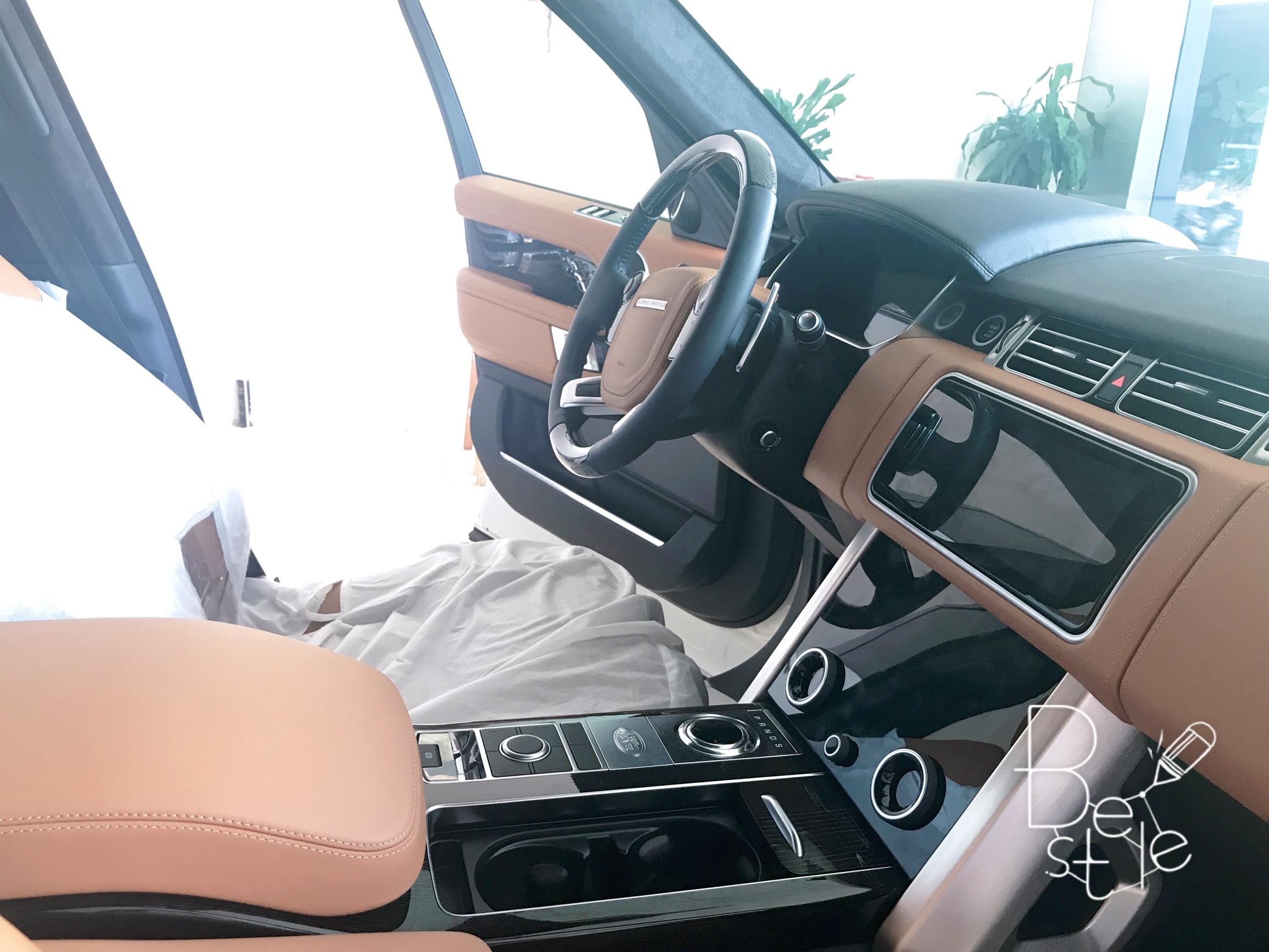 Bán Range Rover Autobiography LWB 5.0 ,nhập Mỹ 2019,xe giao ngay .LH :0906223838 11