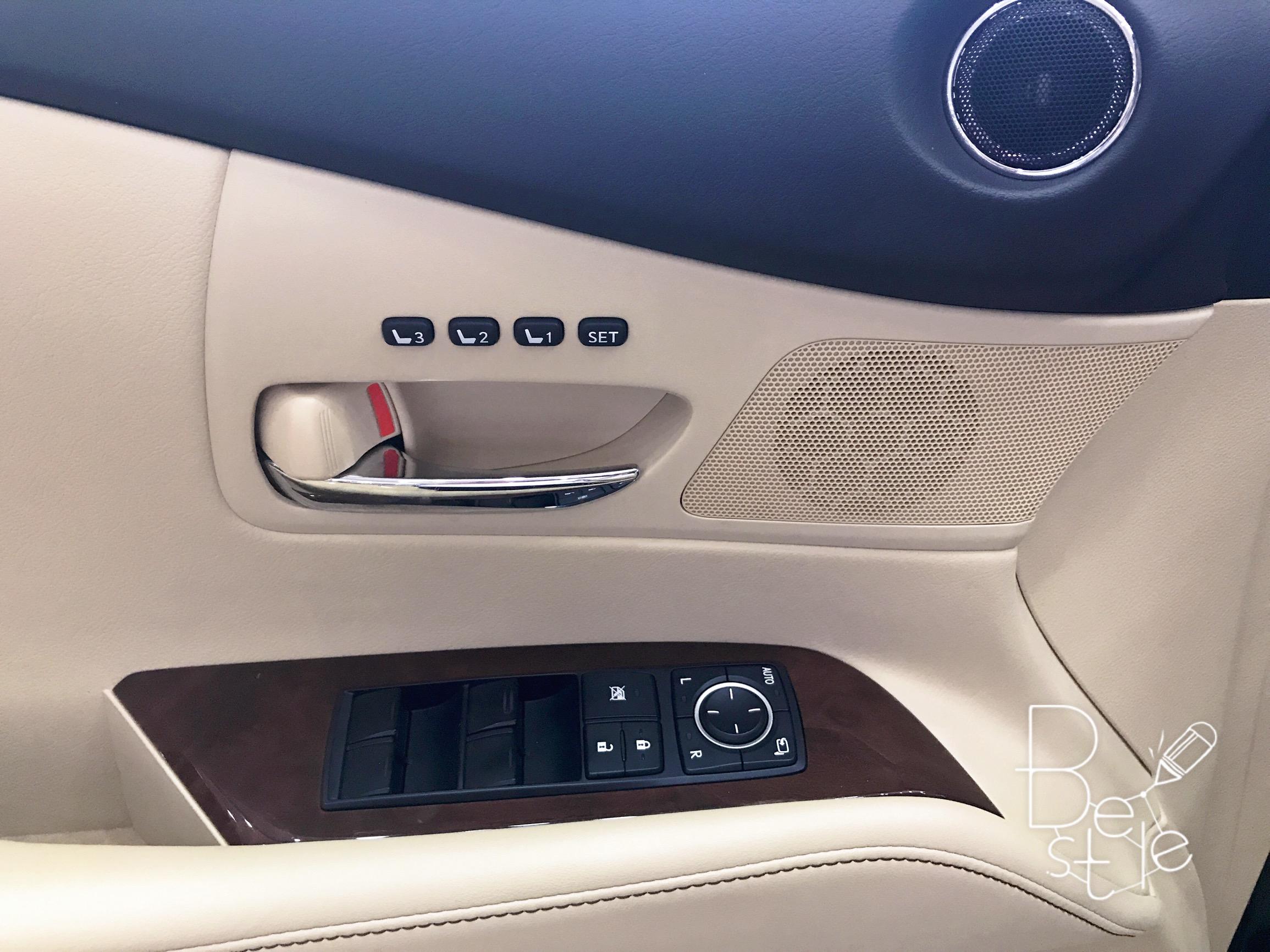 Bán Lexus Rx350 sản xuất và đăng ký 2015,1 chủ từ đầu ,biển Hà Nội 5