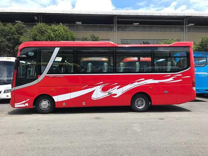 Cần Bán Xe Samco Isuzu Filix Gi 2019 Máy Nhật Ghế Thái Máy Nhật