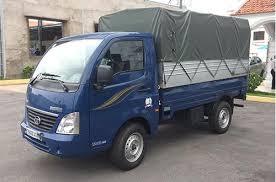 Thanh lý xe tải tata giá rẻ