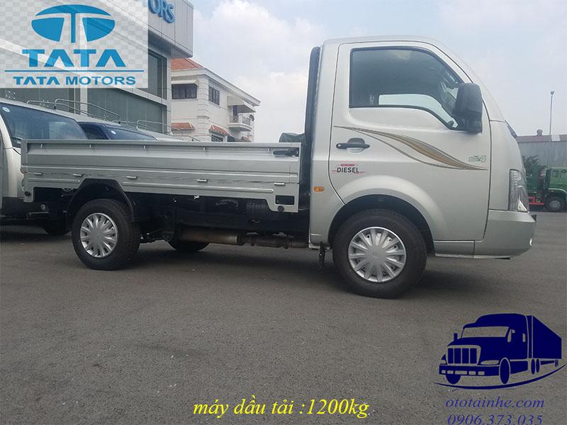 xe tải tata | giá xe tải tata | bảng giá xe tải tata 2019
