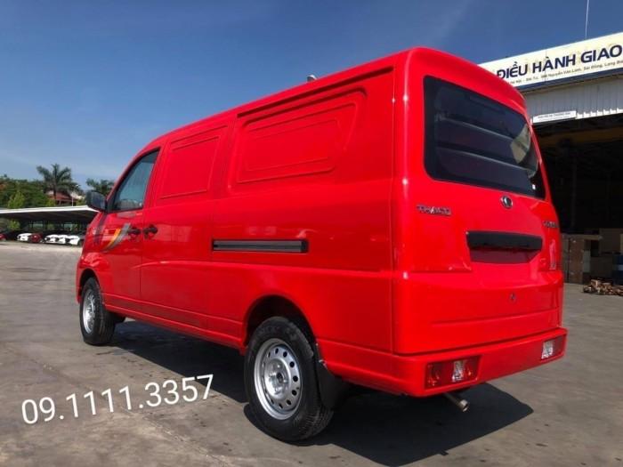XE bán tải van 2 chỗ 5 chỗ tại hải phòng