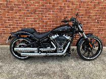 Cần bán Harley-Davidson 114 phiên bản 2018 màu đen