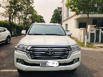 Toyota Land Cruise 4.6,sản xuất và đăng ký 2016,xe đẹp.biển Hà Nội .