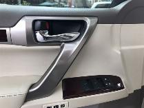 Lexus GX 460 sản xuất năm 2015 Số tự động Động cơ Xăng