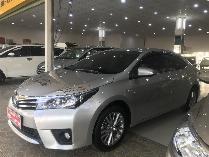 Toyota Fortuner sản xuất năm