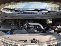 Hyundai Grand Starex sản xuất năm 2013 Số tay (số sàn) Dầu diesel