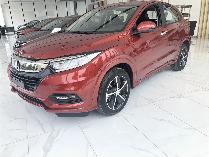 Honda HR-V sản xuất năm 2019 Số tự động Động cơ Xăng