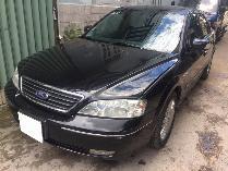 Ford Mondeo sản xuất năm 2003 Số tự động Động cơ Xăng