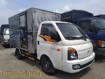 Bán xe tải Huyndai Porter H150, giao 99Tr, nhận xe ngay