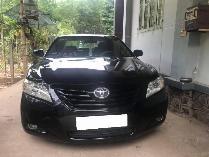 Toyota Camry sản xuất năm 2007 Số tự động Động cơ Xăng
