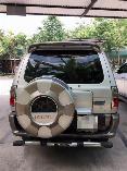 Isuzu Hilander sản xuất năm 2010 Số tự động Dầu diesel