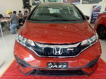 Honda Jazz sản xuất năm 2018 Số tự động Động cơ Xăng