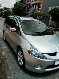 bán xe Grandish 2008 số tự động màu bạc phôm mới
