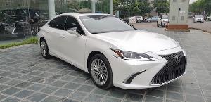 Lexus Khác sản xuất năm 2019 Số tự động Động cơ Xăng