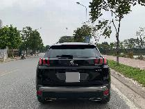 Peugeot 3008 sản xuất năm 2018 Số tự động Động cơ Xăng
