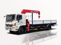 Hino 700 Series (HDT) sản xuất năm  Số tay (số sàn) Xe tải động cơ Dầu diesel