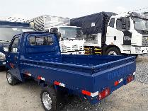 Xe dongben thùng lửng 870kg bán trả góp