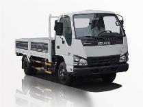 Xe tải Isuzu 2t5 thùng lững qkr 230 đời 2019