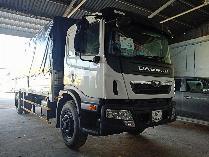 Daewoo Khác sản xuất năm  Số tay (số sàn) Xe tải động cơ Dầu diesel