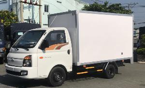 Bán xe Huyndai H150, Hỗ trợ vay cao, không cần chứng minh thu nhập