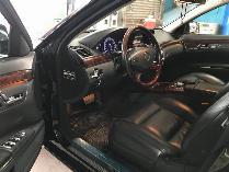 Mercedes-Benz S400 sản xuất năm 2011 Số tự động Động cơ Xăng