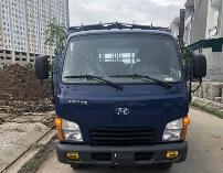 Xe Tải Hyundai New Mighty N250 – Xe mới bán trả góp