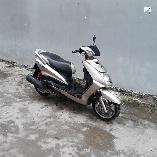 Yamaha Cygnus xe nguyên bản biển Hà Nội 29