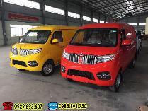 Dongben x30v5 | Xe bán tải dongben x30v5, 490kg - 5 chỗ ra vào Sài Gòn 24/24