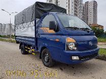 Bán xe HuynDai Porter H150, xe 1.4 tấn, có sẵn giao ngay
