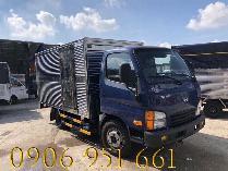 Giá xe HuynDai Porter H150 – 1.4 tấn, xe có sẵn giao ngay