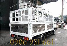 Bán xe Huyndai N250 giá nhà máy, hỗ trợ giao xe tận nơi