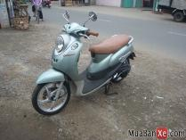 Bán xe máy ga nữ, hiệu Mio classco