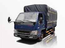 Xe tải đô thành 2t3 thùng bạt iz49 giá tốt